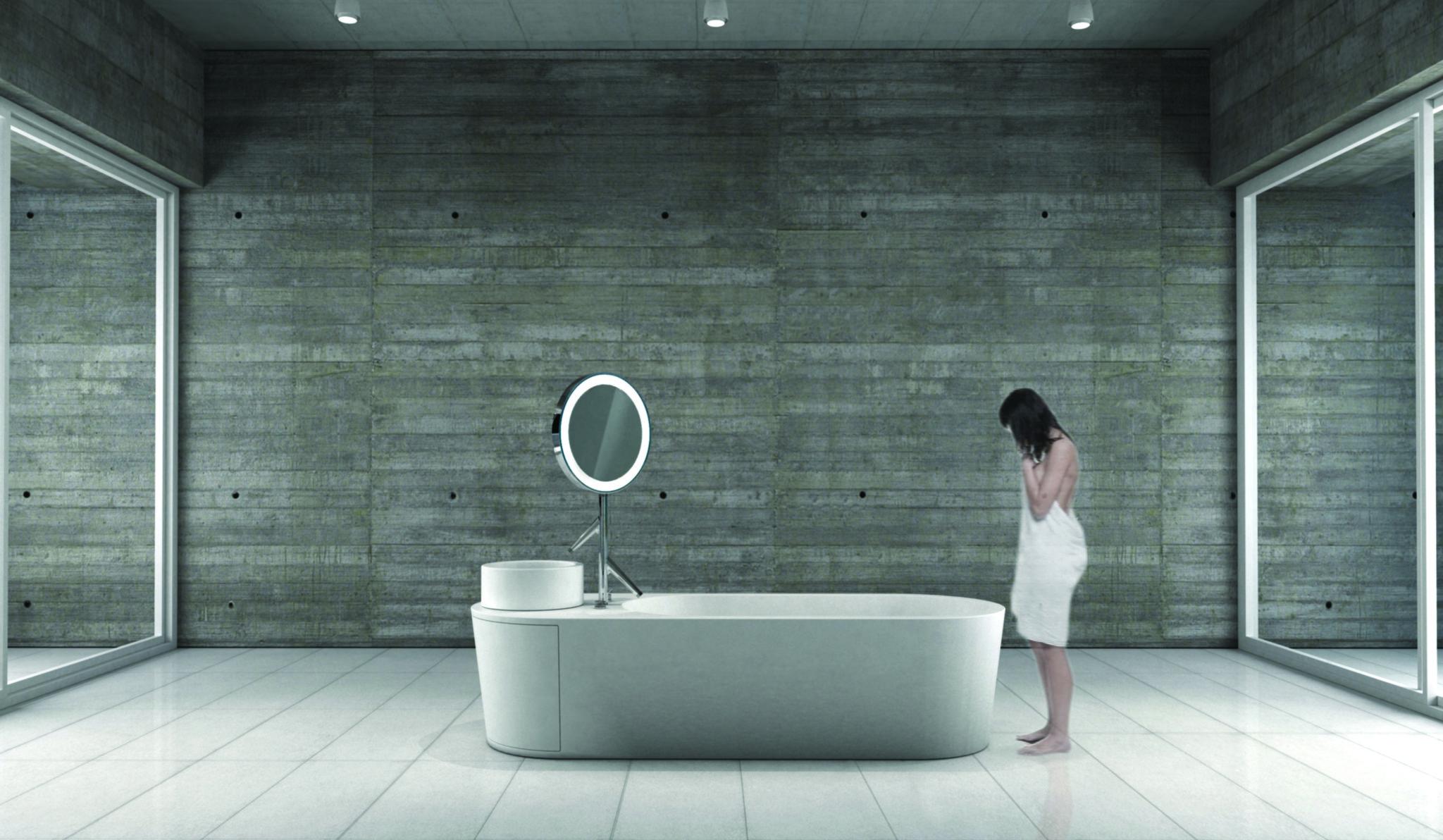 Futurespace 39 S Gavin Harris Wins Reece Bathroom Innovation Award 2012 The Interiors Addict