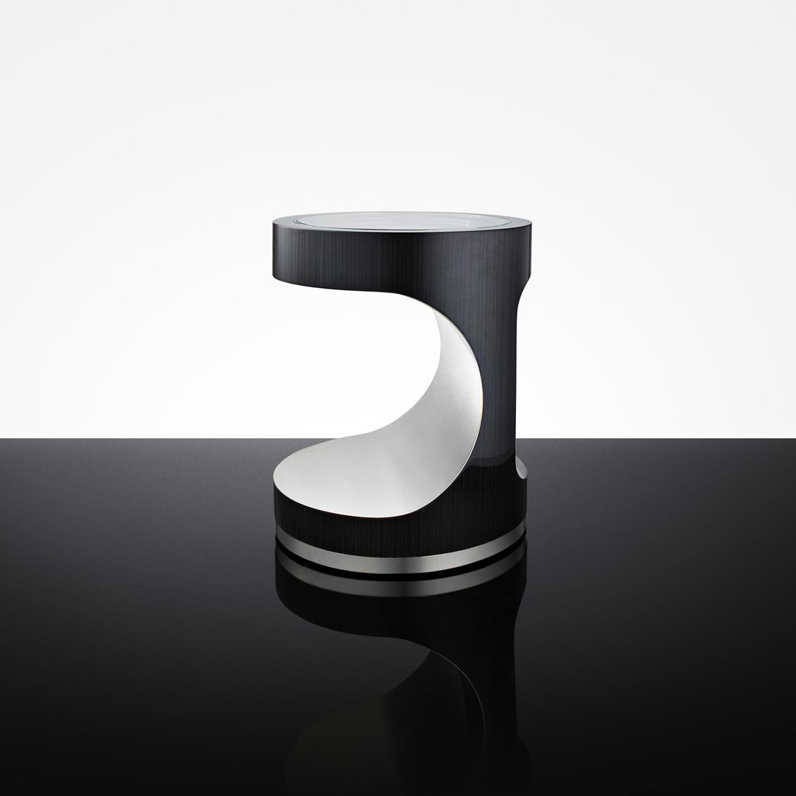 Interior designer blainey north 39 s latest furniture the interiors addict - Latest furniture ...