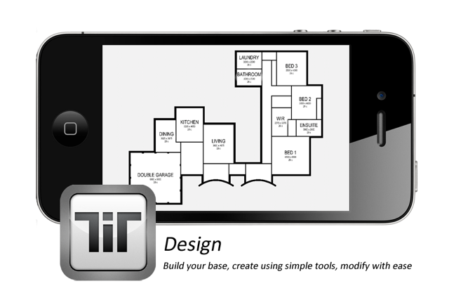 New App Makes It Easy For Anyone To Create Floorplans On