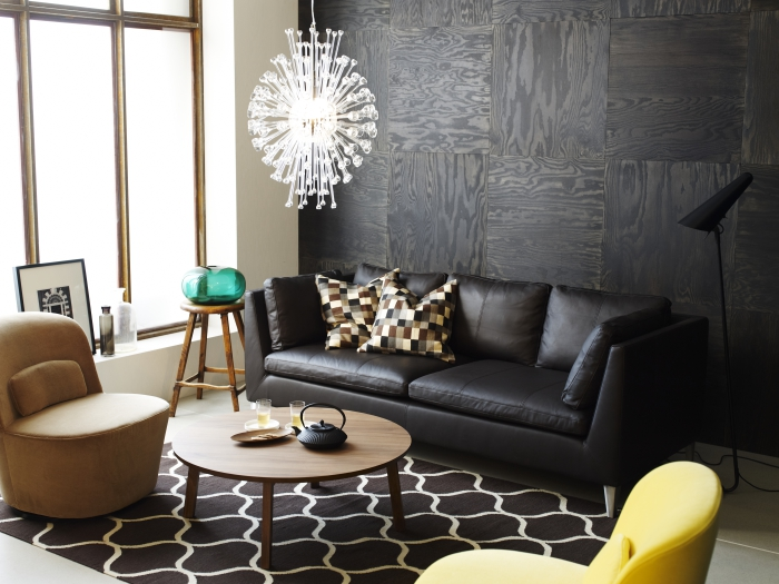 Preview of the new IKEA Stockholm collection - The ...