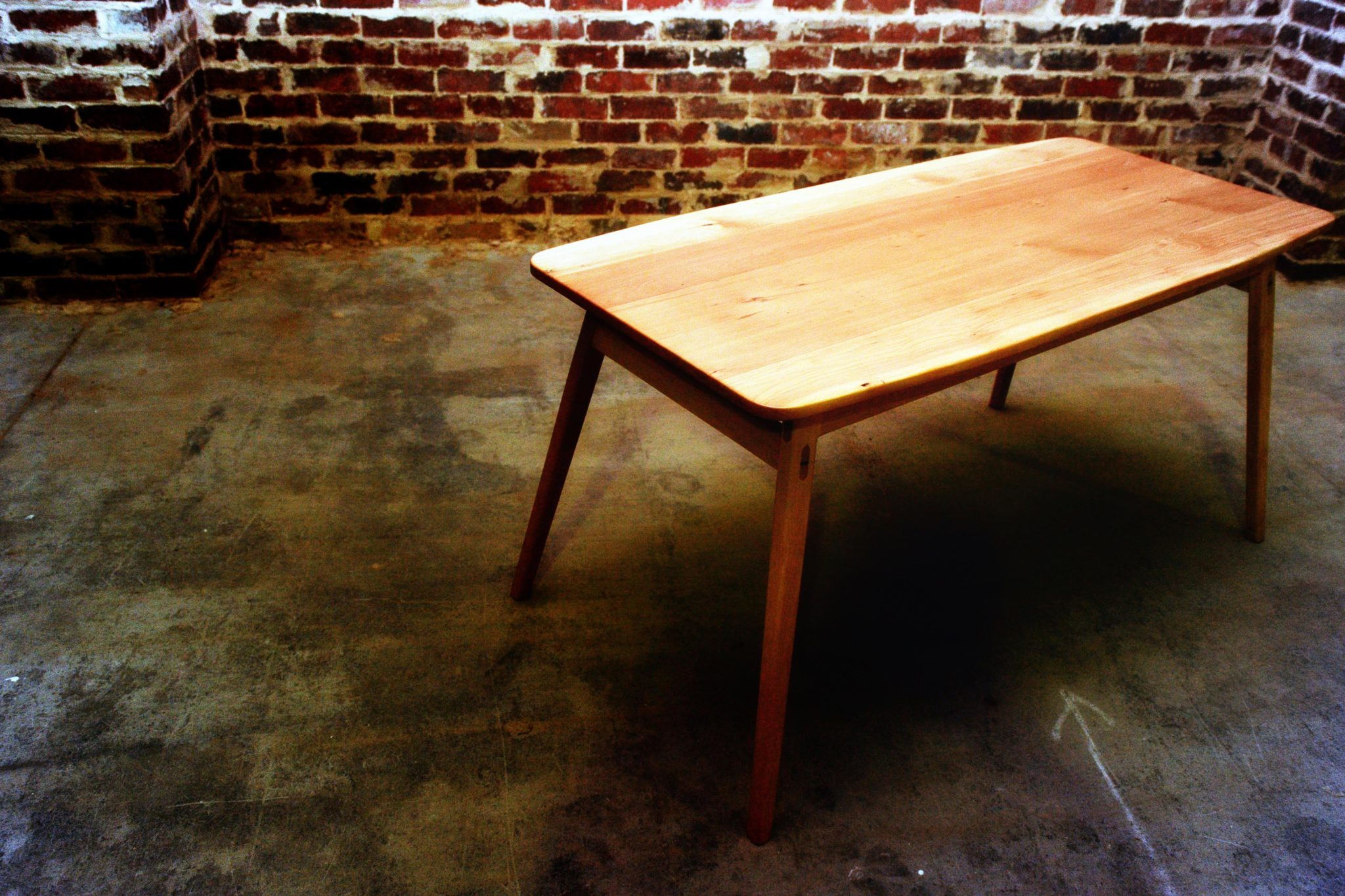 Michael hayes passionate about furniture design and the for Cheap local furniture