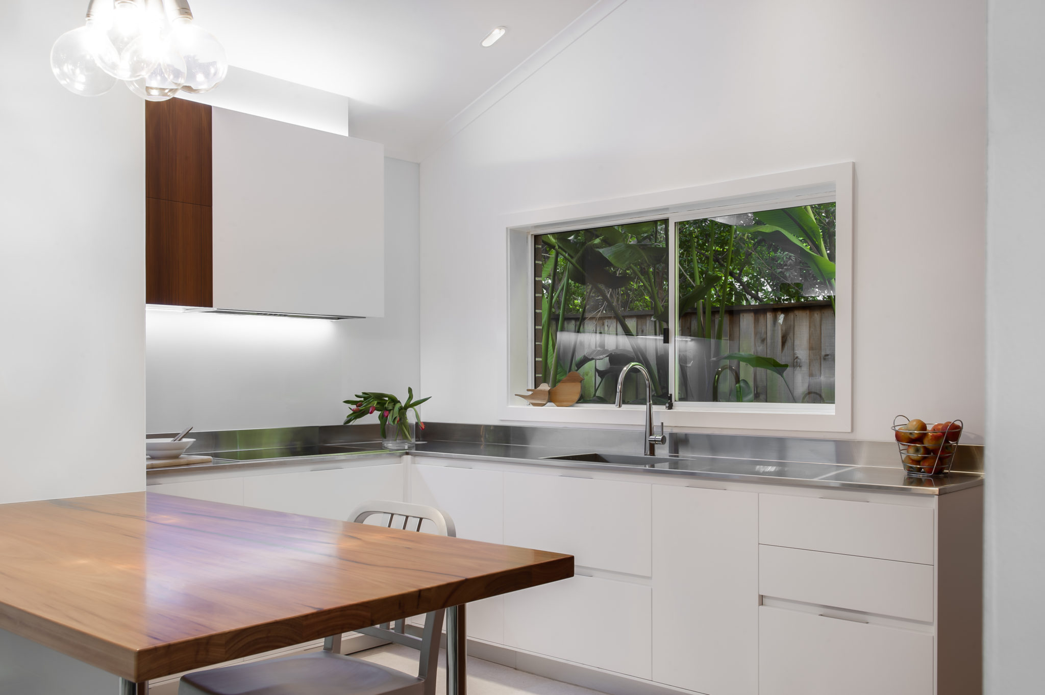 KBDI NSW Small Kitchen Design Year 2013 Darren