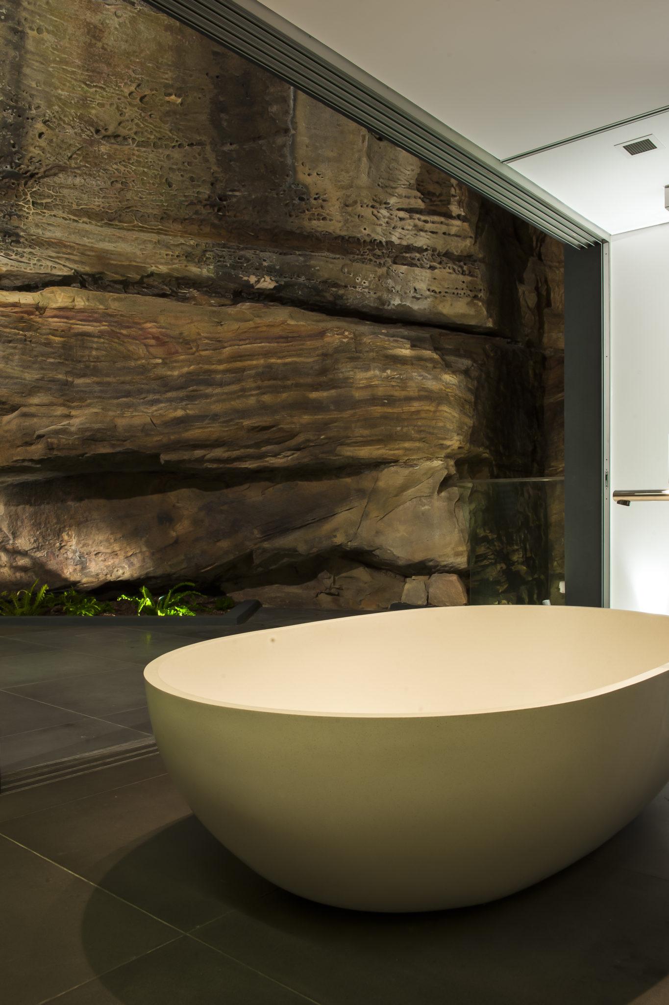 kbdi australian bathroom designer year 2013 darren genner - Australian Bathroom Designs