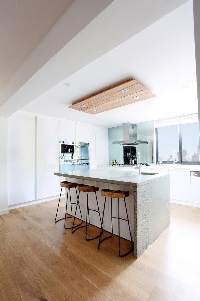 Lysandra from the block on designing a kitchen to stand for Kitchen designs that stand the test of time