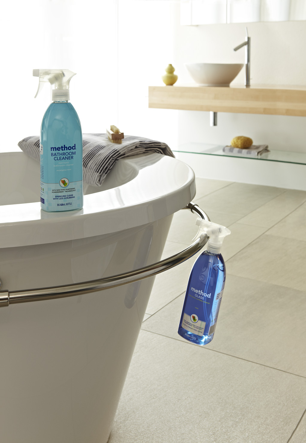 A neat freaks review of Method cleaning products The Interiors
