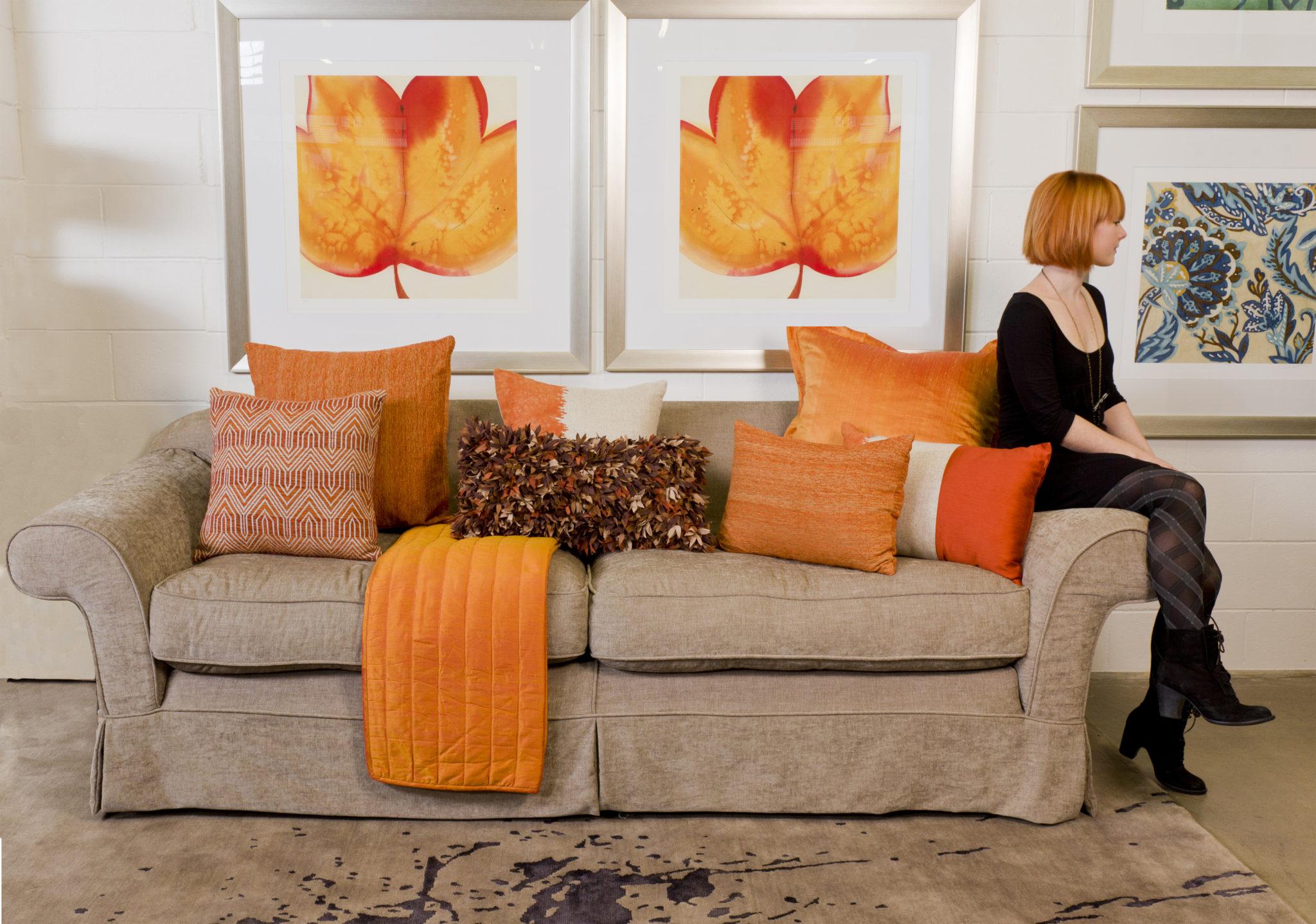 Interior Designer At Brisbanes Highgate House Briana Hayes