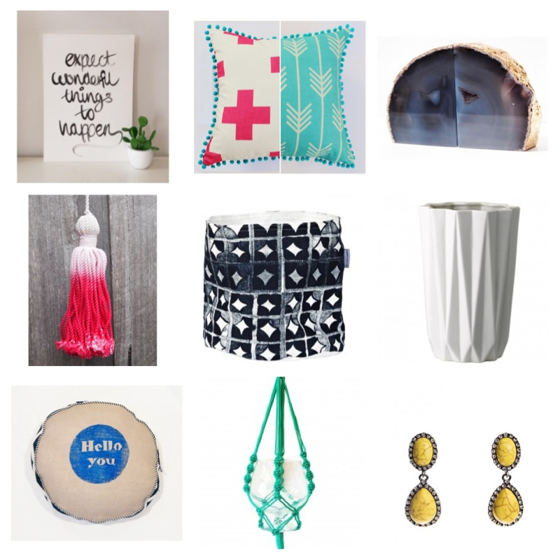 Online shopping fix house of lulu the interiors addict for Online stores like lulus