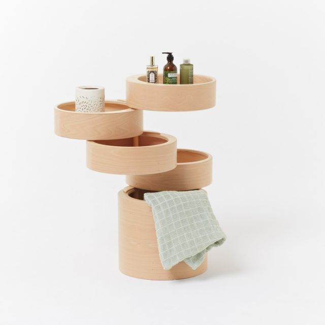 A Year Out In Italy And Small Space Living Inspire New Plywood Furniture Business The
