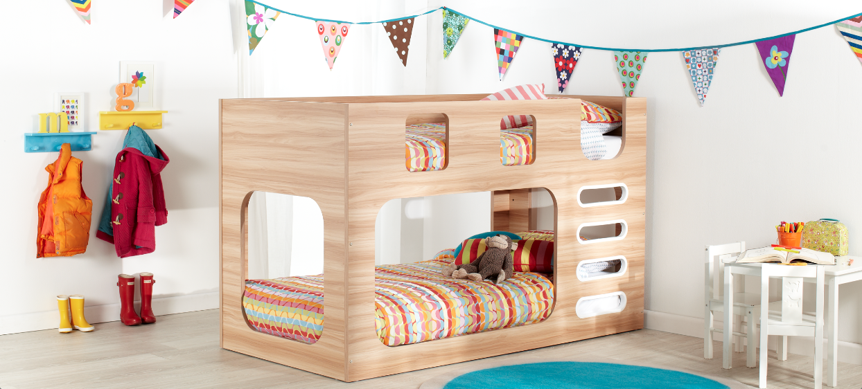 bunk beds for kids ikea