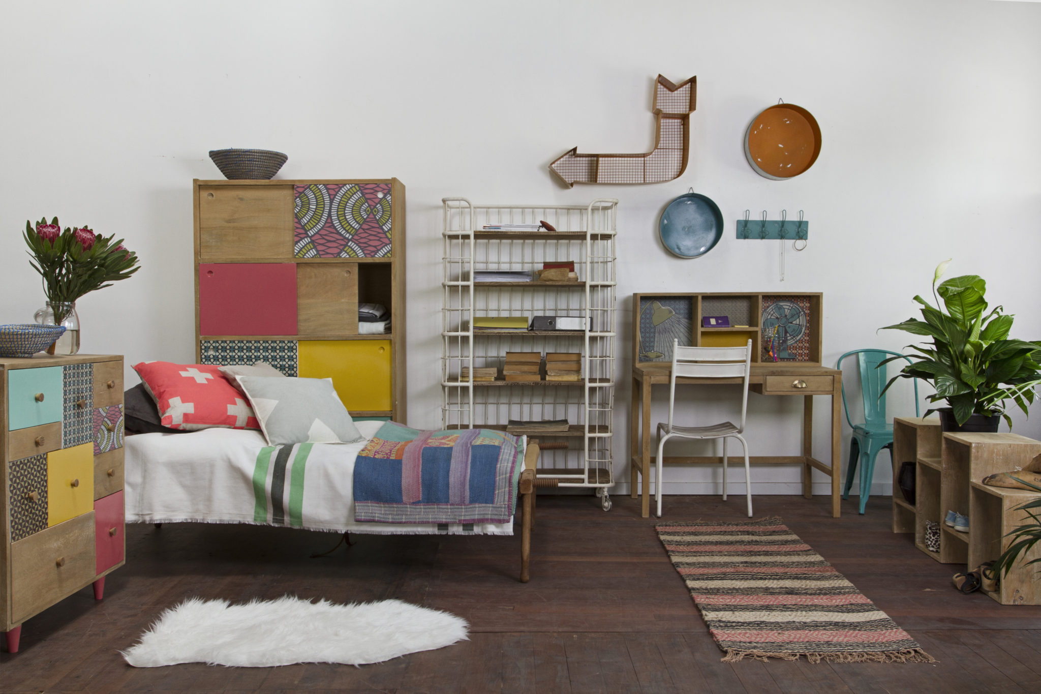 ... Sydney It Presented Us With An Opportunity To Take A Step Back And  Think About And Develop A New Concept,u201d She Explains. U201cHere Loft Furniture  And Other ...