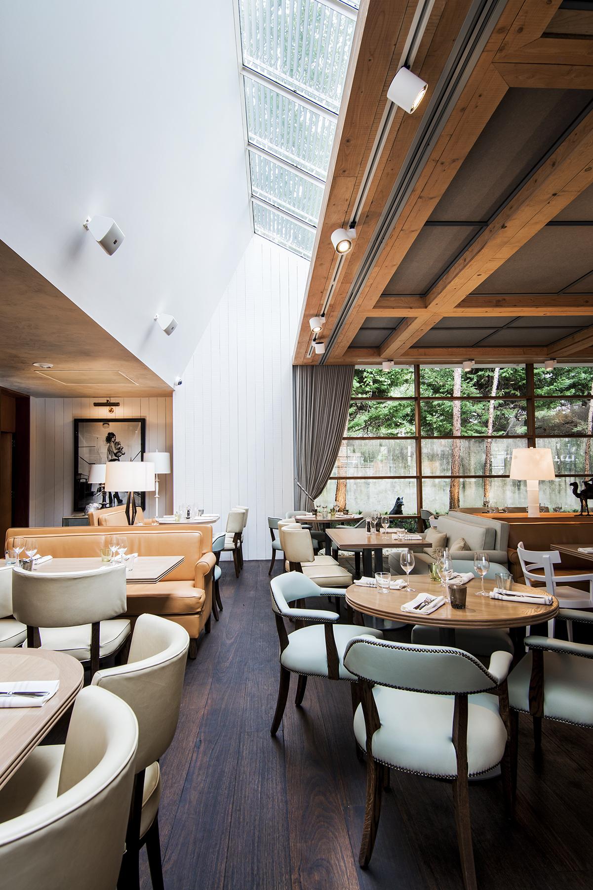 The hotel centennial sydney s hottest new restaurant