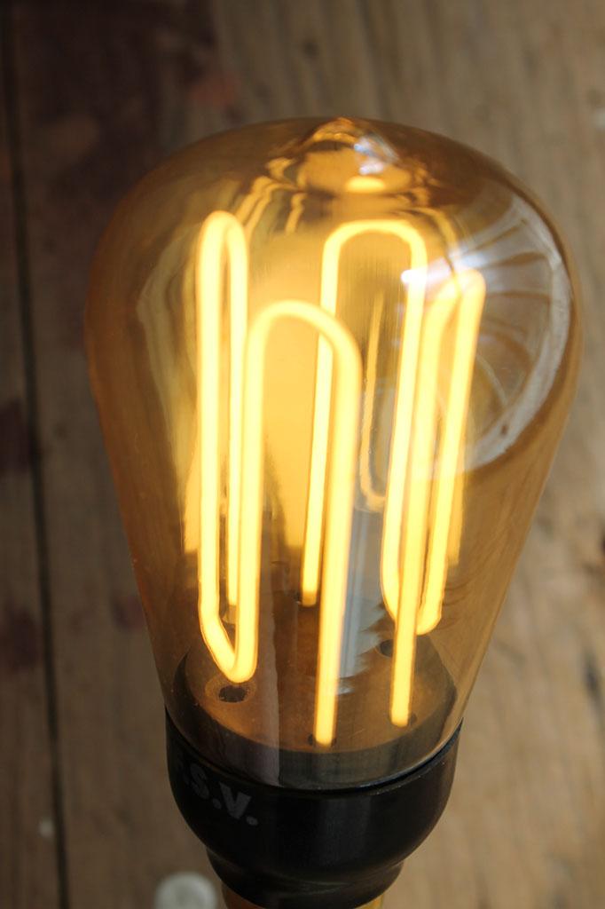 Vintage Style Eco Friendly Filament Lightbulbs The
