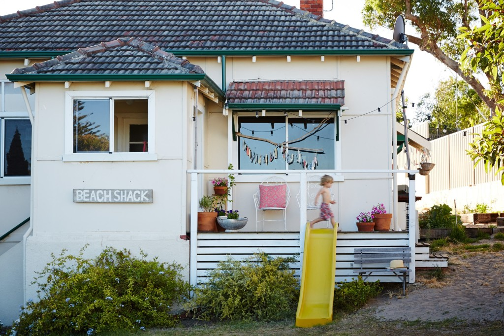 Rent my style: Perth beach shack turned well loved family ...