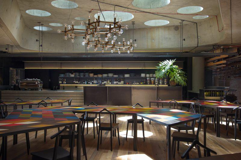 Canberra Casino Restaurant