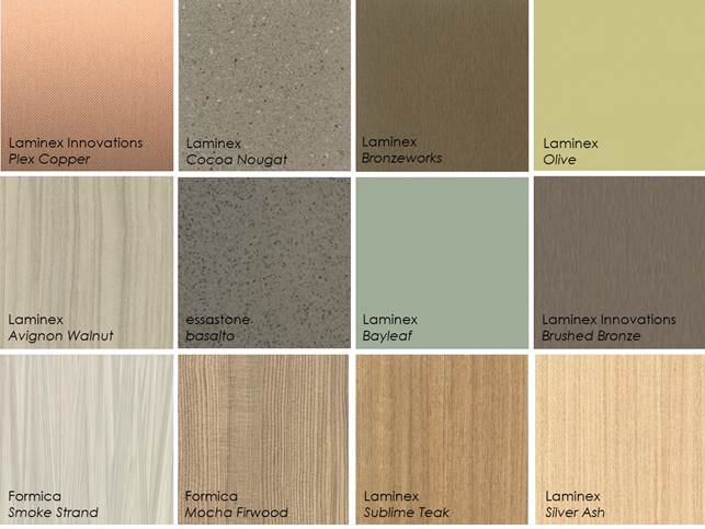 2015 interior trends forecast from Laminex Australia - The ...