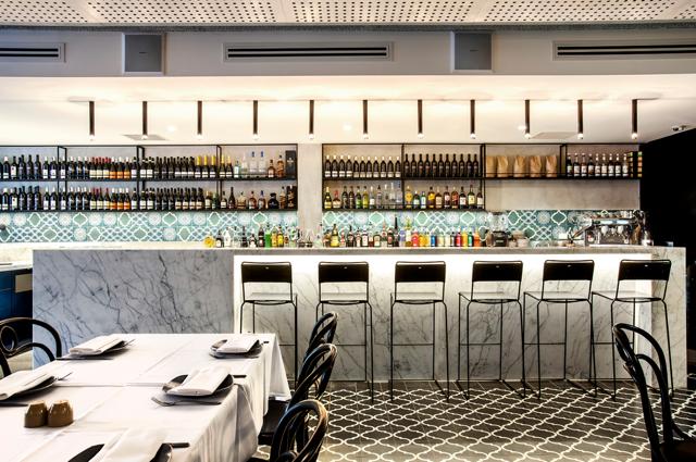 New restaurant zahli brings lebanon to inner sydney the