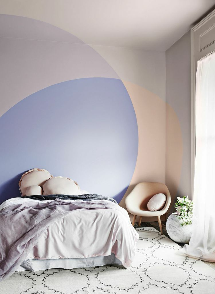 Pastel And Tranquil Interiors Forecast For Summer The Interiors Addict