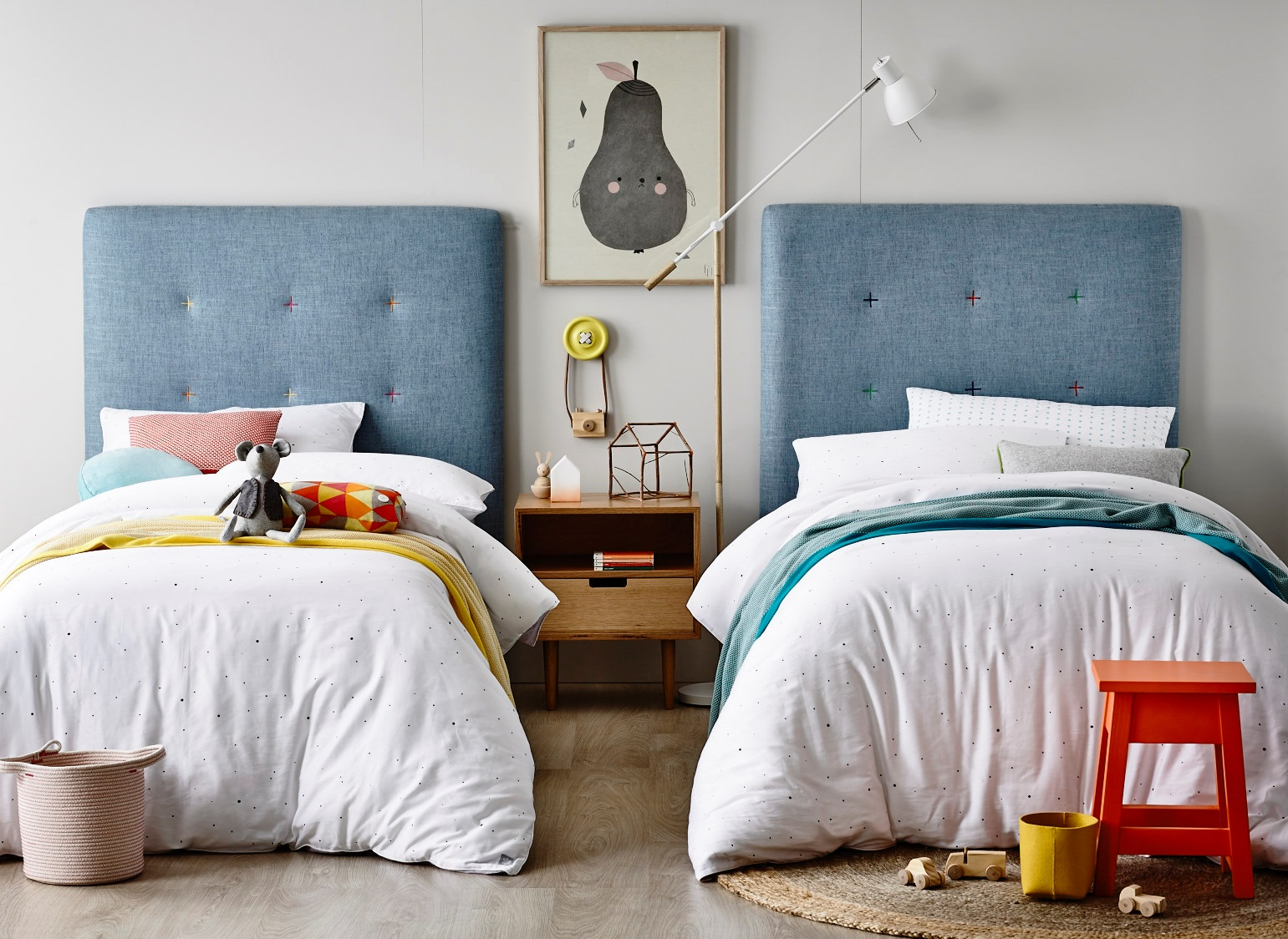 Design Your Own Metal Home Best Kids Beds Our Top 10 The Interiors Addict