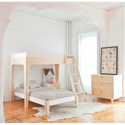 Lovely oeuf perch bunk interiors addict