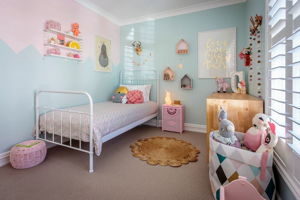 Australian Kids Room Ideas With Little Dwellings The Interiors Addict