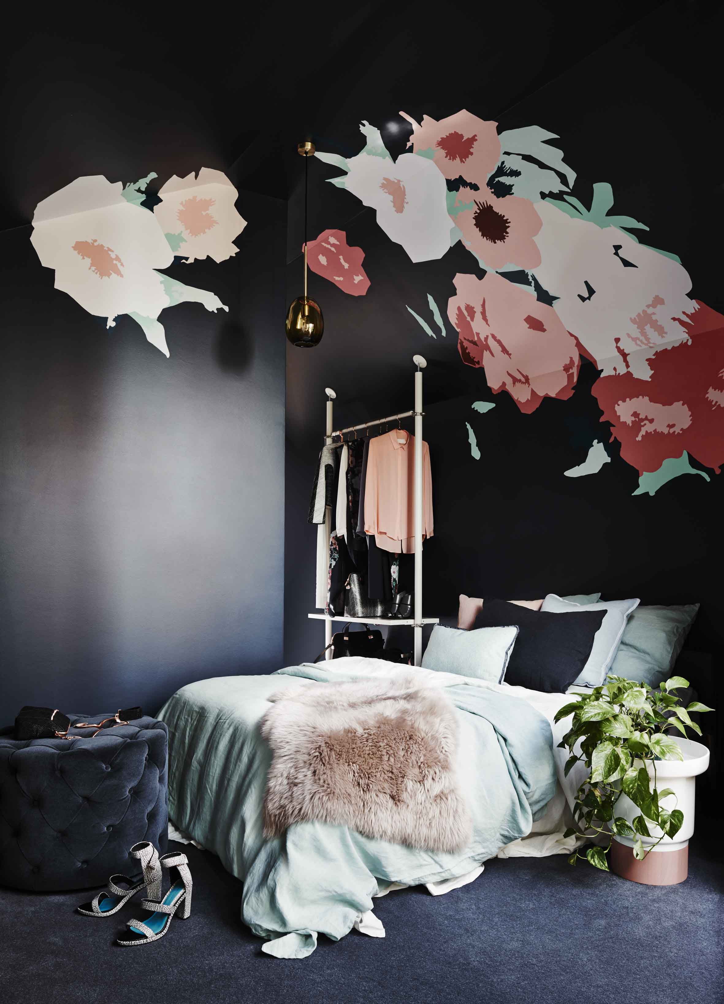 Stunning Home Styled By Dulux And Ginger Amp Smart The