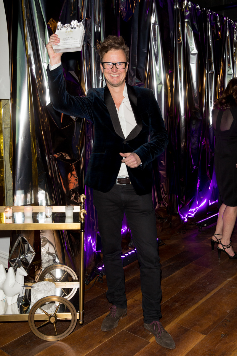Belle Coco Republic Interior Design Awards 2015 12th May Event Held At