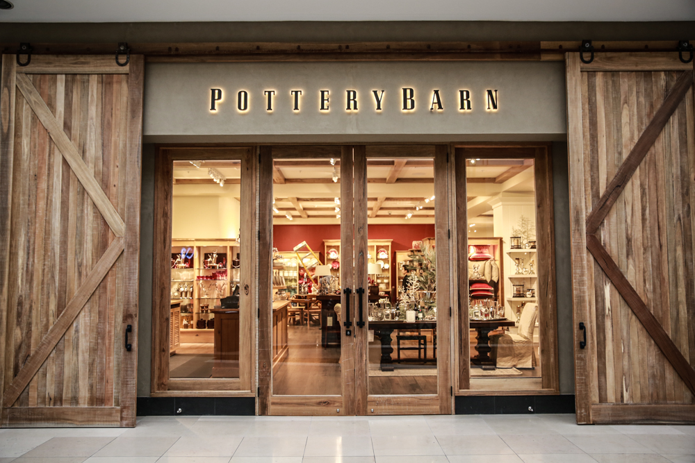 Pottery Barn Outlets. 95, likes · talking about this. Pottery Barn Outlets sell first quality discontinued, overproduced & returned merchandise.