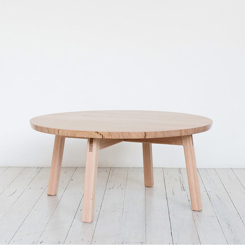 Popular Lief Coffee Table Lozenge Top Natural