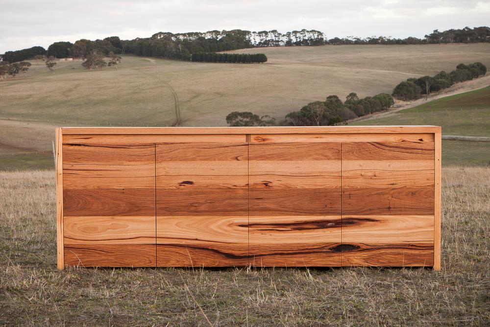 Bombora Beautiful And Eco Conscious Recycled Timber