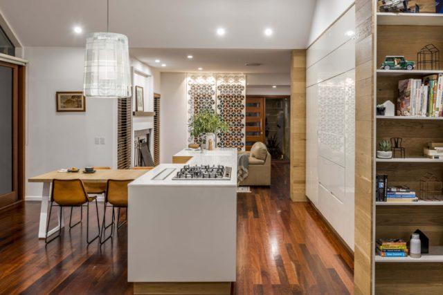 Darren James Wins Top Kitchen Design Award Second Year Running The Interiors Addict