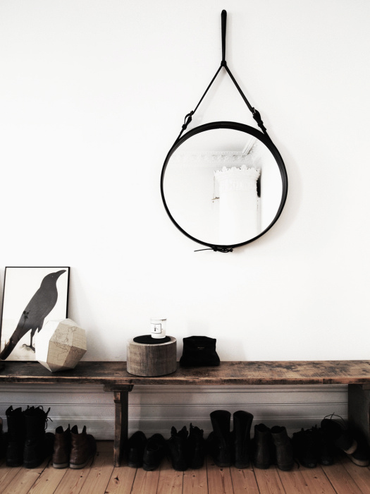 9 Great Mirrors From Aspirational Adnet To Affordable