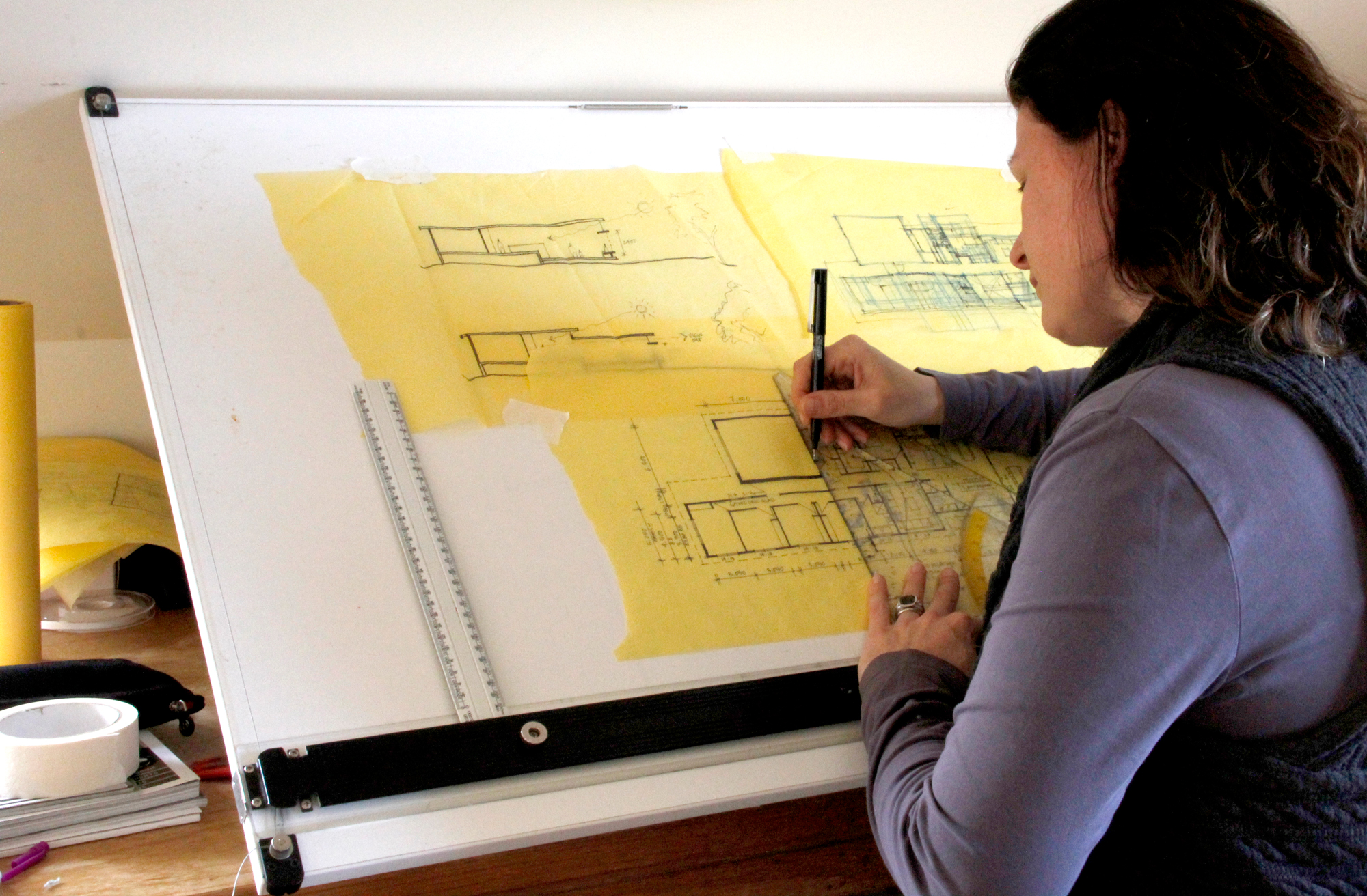 The top 6 reasons to not use an architect - The Interiors ...