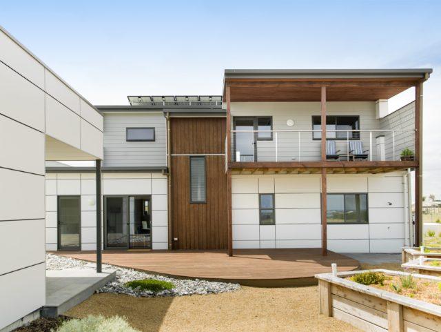 Discover Australias most energy efficient housing The Interiors