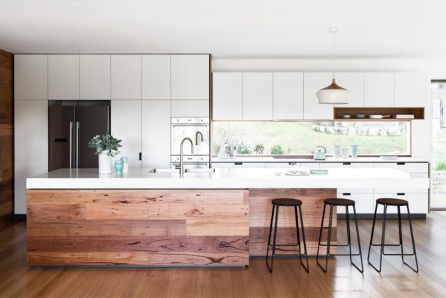 The Melbourne Company Leading The Way In Sustainable Kitchens The Interiors Addict