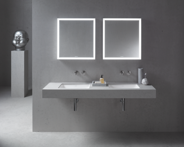 Stylish And Functional New Bathroom Range From Philippe