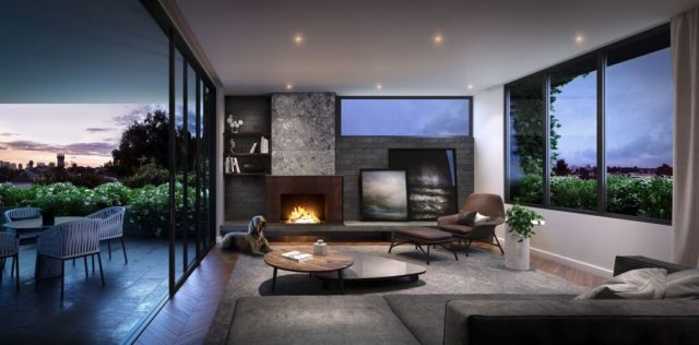 Living trend Techdriven luxury apartments hit Melbourne TheLuxury apartments inside. Luxury Apartments Inside. Home Design Ideas