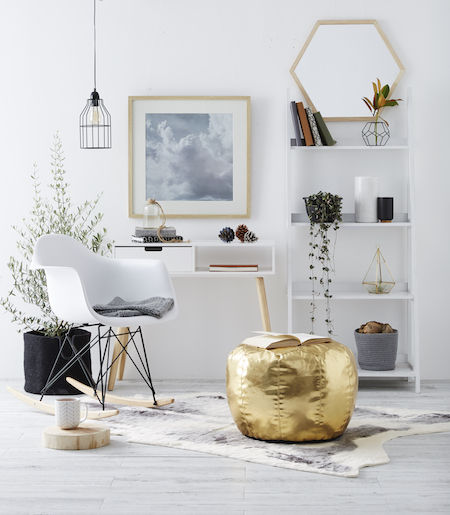 Hurrah kmart s latest homewares collection hits stores for Home decorations kmart