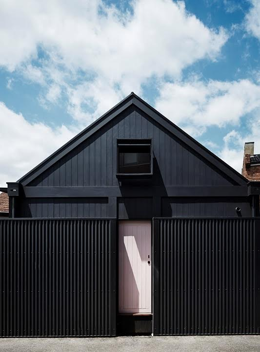 Whiting Architects Triumph In 2016 Dulux Colour Awards The Interiors Addict