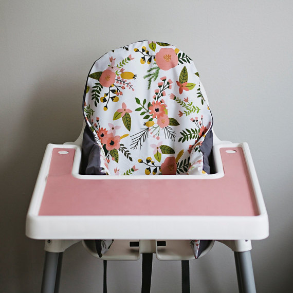 Ikea Hack Pimp Your Antilop High Chair With These Fab