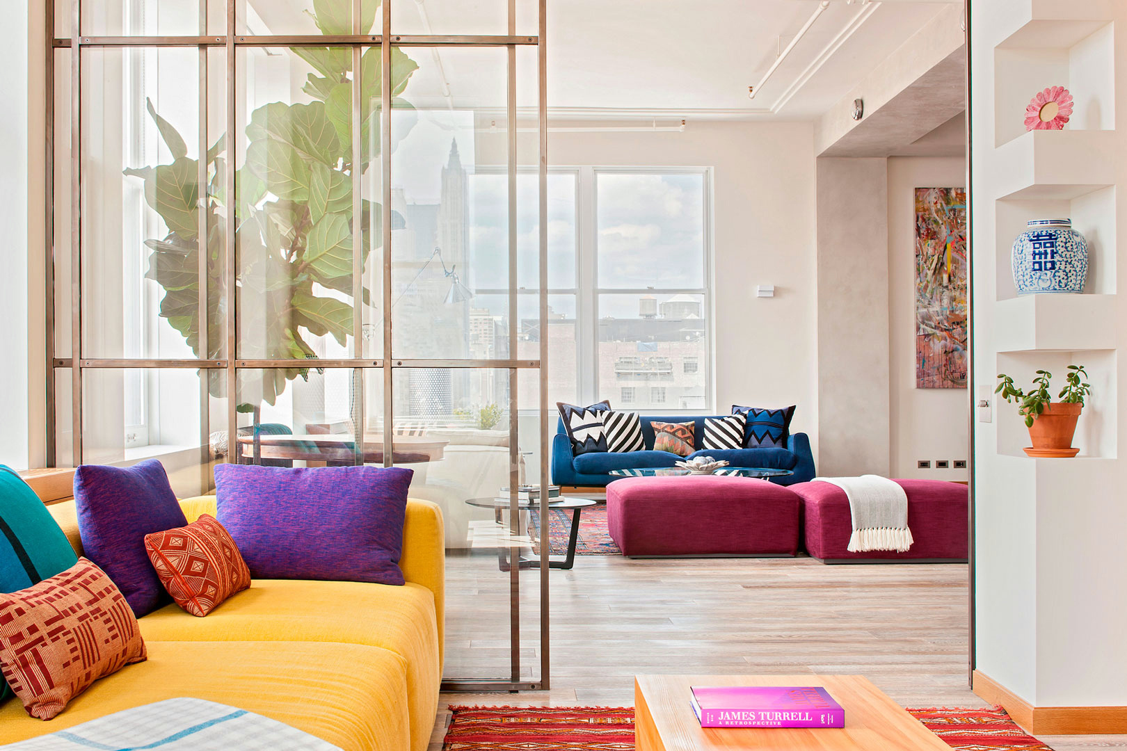 Find your interior style modern eclectic or traditional ...