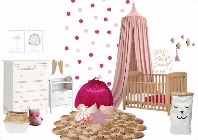 E-Design_Isla Toddler Room