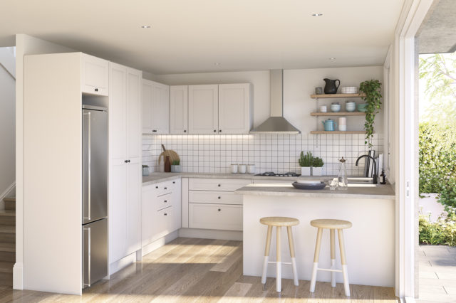 Kaboodle Kitchen Designs. Fabulous Ucuc Previous With Kaboodle ...
