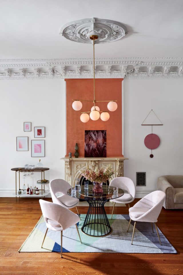 Interior trends just what does 39 modern style 39 mean today the interiors addict - What does contemporary mean ...