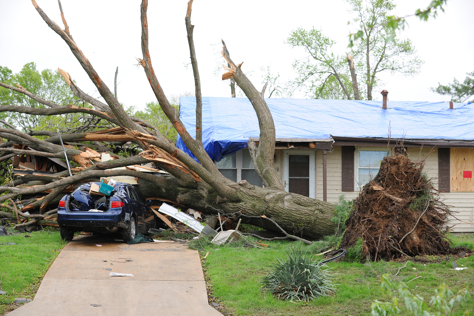 3 checks you need to do to protect your home before a storm