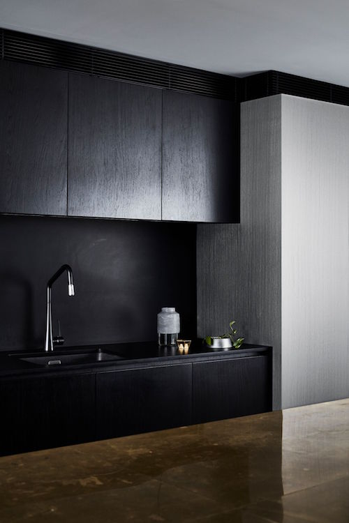 Wall colour combination for bedroom