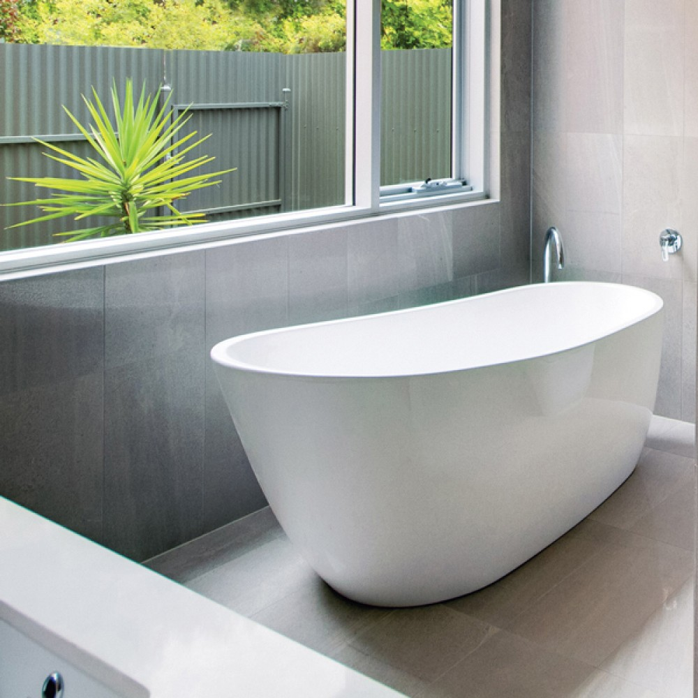 How to choose the right bath for your bathroom reno