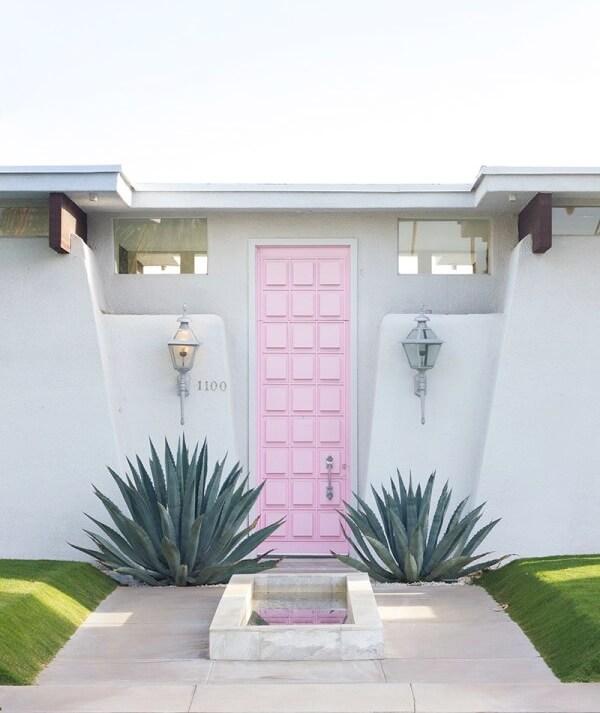 3 easy ways to make your front door pop