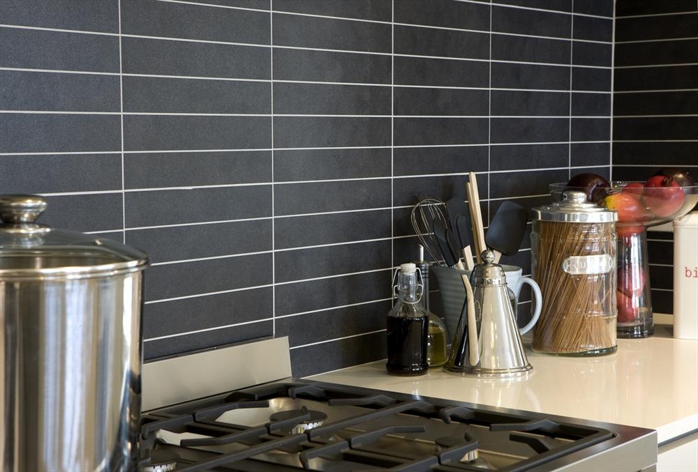Mattonelle cucina moderna