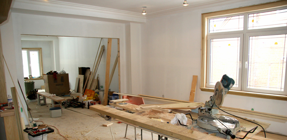 3 (often overlooked) aspects of a good reno