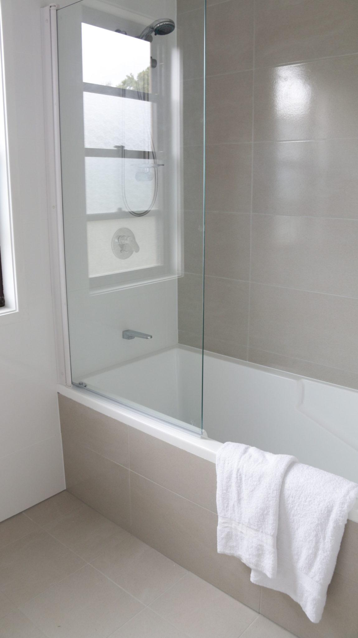 The Rapid Renovation Challenge - Bathroom and master bedroom revealed